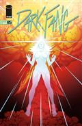 Dark Fang #5 (MR)