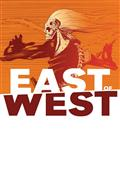 East of West #38 Cvr A Dragotta