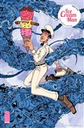 Ice Cream Man #3 Cvr B Shea (MR)