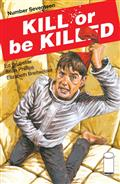 Kill Or Be Killed #17 Cvr A Phillips (MR)