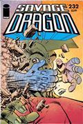 Savage Dragon #232 (MR)
