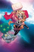 Infinity Countdown #1 (of 5) Dauterman Mighty Thor Var Leg
