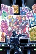 Avengers #683 Leg