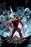 Daredevil #600 Leg