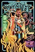 Doctor Strange #387 Leg