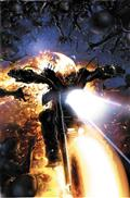 Damnation Johnny Blaze Ghost Rider #1 Leg