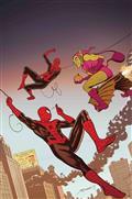 Peter Parker Spectacular Spider-Man #302 Leg