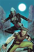 X-Men Blue #23 Leg