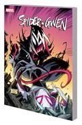 Spider-Gwen TP Vol 05 Gwenom