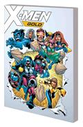 X-Men Gold TP Vol 00 Homecoming