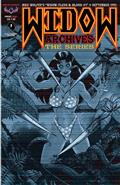 Widow Archives: The Series #1 Cult Classic Edition (MR) (MR)