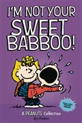 PEANUTS-TP-IM-NOT-YOUR-SWEET-BABBOO-(C-0-1-0)