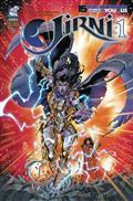 Jirni Volume 3 #1 Cvr B Marion
