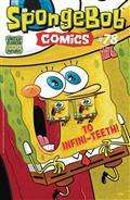 Spongebob Comics #78