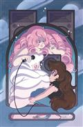 Steven Universe Ongoing #14 (C: 1-0-0)