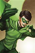 Green Hornet #1 Cvr E 10 Copy Choi Virgin Incv (Net)