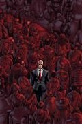 Agent 47 Birth of Hitman #5 Cvr D 20 Copy Lau Virgin Incv (N