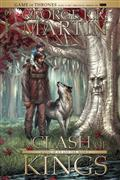 Game of Thrones Clash of Kings #9 Cvr A Miller (MR)