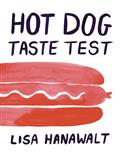 Hot Dog Taste Test HC