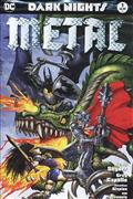 DF Dark Nights Metal #1 Midtown Comics Exc (C: 0-1-2)