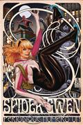 DF Spider Gwen #1 Mark Brooks Color Var Sgn Ed (C: 0-1-2) * Allocations May Occur.