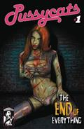 Pussycats End of Everything #1 (of 2) Dead Girl Var (MR)