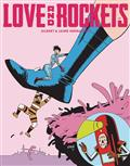 Love & Rockets Magazine #3 (MR)