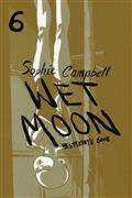 Wet Moon GN Vol 06 Yesterdays Gone (New Edition)