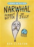 NARWHAL-GN-VOL-03-PEANUT-BUTTER-JELLY-(C-1-1-0)