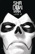 Shadowman (2018) #1 Cvr A Zonjic (Net)