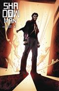 Shadowman (2018) #1 Cvr D 50 Copy Incv Icon Foreman
