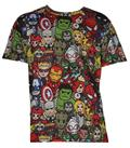 Marvel X Tokidoki Super Pop T/S Lg (C: 1-1-0)
