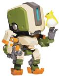 Overwatch Colossal Cbd Bastion 8In Vinyl Fig (C: 1-1-1)