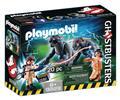 Playmobil Ghostbusters Venkman W/ Terror Dogs Play-Set (Net)