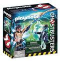 Playmobil Ghostbusters Spengler & Ghost Play-Set (Net) (C: 1
