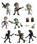 Tls X Aliens Mini Fig 12Pc Bmb Ds Wv1 (C: 1-0-1)