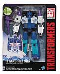 Transformers Titans Return Leader AF Asst 201703 (Net) (C: 1