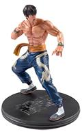 Tekken 5 Marshall Law Dr 1/4 Scale Statue (Net) (C: 0-1-2)