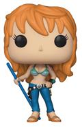 Pop One Piece Nami Vin Fig (C: 1-1-1)