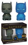 Hikari Xs DC Batman Blue & Grey Figure 2Pk (C: 1-1-2)