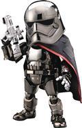 Star Wars Ep8 Eaa-058 Captain Phasma AF (Net) (C: 1-1-2)