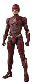 Justice League Movie Flash S.H.Figuarts AF (Net) (C: 1-1-2)