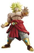 Dbz Super Saiyan Broly Figure-Rise Mdl Kit (Net) (C: 1-1-2)