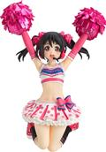 Love Live School Idol Nico Yazawa Figfix Cheerleader Ver (C: