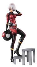 Yamato Girls Coll Yamamoto 2202 Pvc Statue Pilot Suit Ver (C