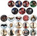 Justice League Movie 144 Piece Button Asst (Net) (C: 1-1-0)