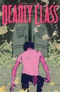 Deadly Class #39 Cvr A Craig (MR)