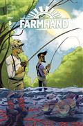 Farmhand #6 (MR)