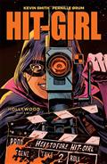 Hit-Girl Season Two #2 Cvr A Francavilla (MR)