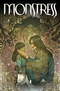 Monstress #21 (MR)